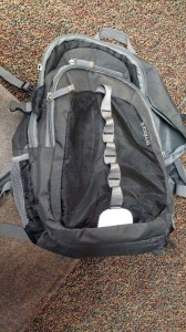 crappy backpack